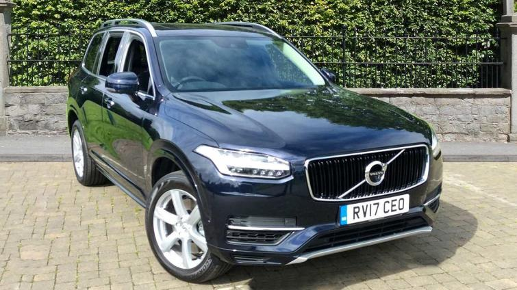 Used Volvo XC90 review | Auto Express