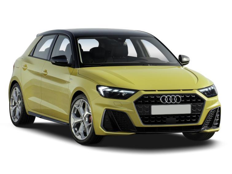 Audi A1 1 0 Tfsi 30 S Line Sportback S Tronic S S 5dr Auto Buyacar