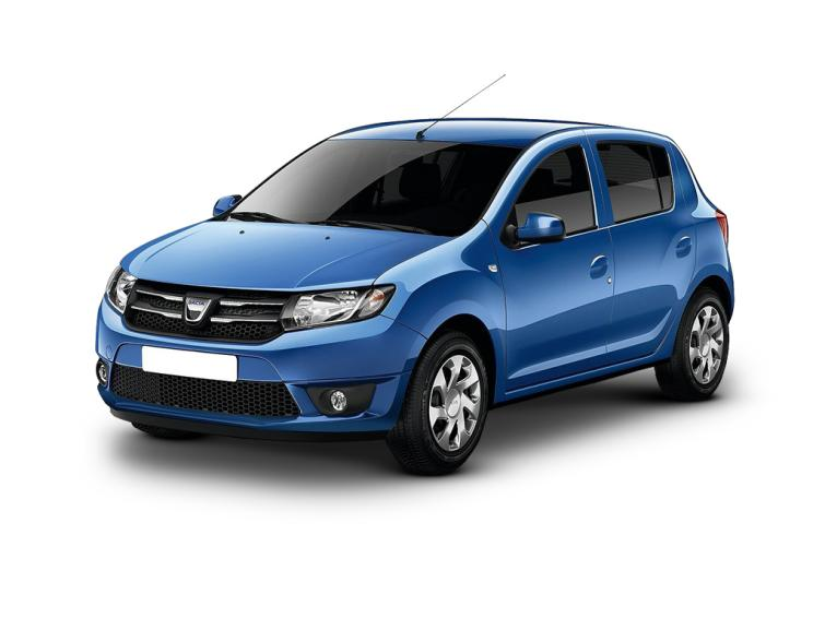 nearly-new-sandero