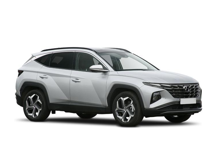 Hyundai Tucson Ultimate
